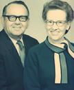 C. E. and Naomi McCracken (founding pastor) (1)